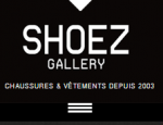 Code Promo Shoez Gallery